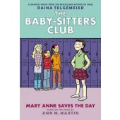 The Baby-Sitters Club 3 - Mary Anne Saves the Day