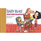 Baby Blues - Suvi sen aloitti!