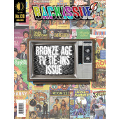 Back Issue! #128