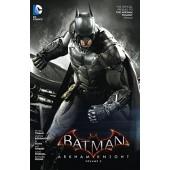 Batman - Arkham Knight 2