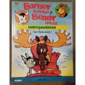 Barney Karhu ja Benny Aasi - Hirvijahdissa (K)