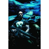 The Punisher MAX 6 - Barracuda (K)