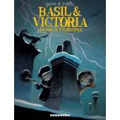 Basil & Victoria - London Guttersnipes