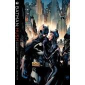 Batman - Hush The 15th Anniversary Deluxe Edition