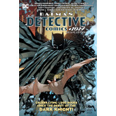Batman Detective Comics #1027 Deluxe Edition