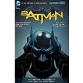 Batman 4 - Zero Year - Secret City