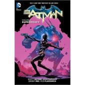 Batman 8 - Superheavy