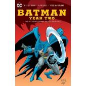 Batman - Year Two
