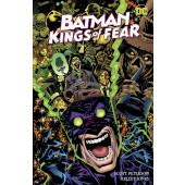Batman - Kings of Fear