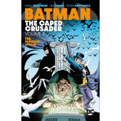 Batman - The Caped Crusader 3