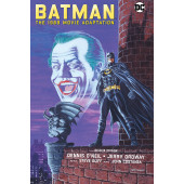 Batman - The 1989 Movie Adaptation Deluxe Edition