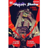 Batman/The Shadow - The Murder Geniuses