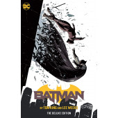 Batman by Tom King & Lee Weeks - The Deluxe Edition