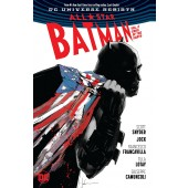 All-Star Batman 2 - Ends of the Earth