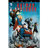 Batman/Superman Annual #1