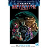 Batman Detective Comics 1 - Rise of the Batmen