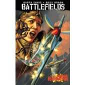 Battlefields 8 - The Fall and Rise of Anna Kharkova