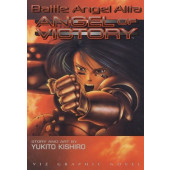 Battle Angel Alita - Angel of Victory (K)