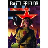 Battlefields 6 - Motherland