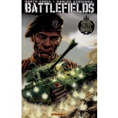 Battlefields 7 - The Green Fields Beyond