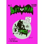 Batuman No. 2 - Batuman Returns