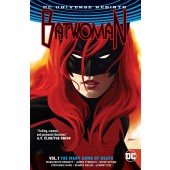 Batwoman 1 - The Many Arms of Death