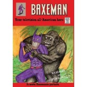 Baxeman vs Super-Gorilla