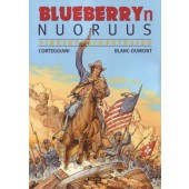 Blueberryn nuoruus 10: Pinkertonin ratkaisu