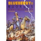 Blueberryn nuoruus 11 - Kirottujen polku