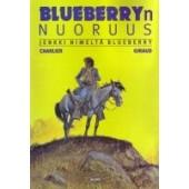 Blueberryn nuoruus 2: Jenkki nimeltä Blueberry
