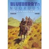 Blueberryn nuoruus 3 - Sininen ratsumies