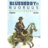 Blueberryn nuoruus 4 - Missourin demonit