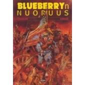 Blueberryn nuoruus 1