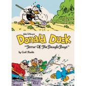 Walt Disney's Donald Duck - Terror of the Beagle Boys