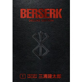 Berserk Deluxe 1
