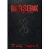 Berserk Deluxe 2