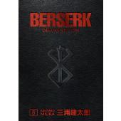 Berserk Deluxe 5