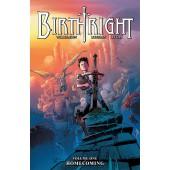 Birthright 1 - Homecoming