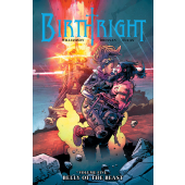 Birthright 5 - Belly of the Beast