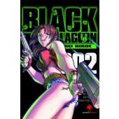 Black Lagoon 2