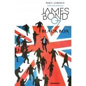 James Bond - Black Box