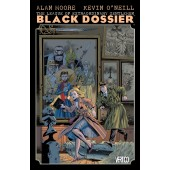 The League of Extraordinary Gentlemen - Black Dossier [with 3-D Glasses]
