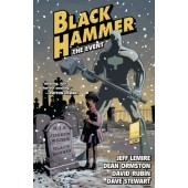 Black Hammer 2 - The Event