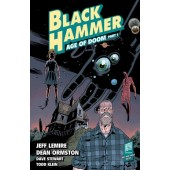 Black Hammer 3 - Age of Doom Part I