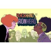 Blackhand & Ironhead 1
