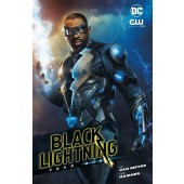 Black Lightning - Year One