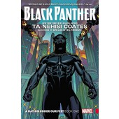 Black Panther 1 - A Nation Under Our Feet 1