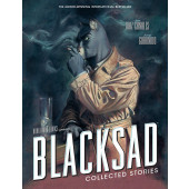 Blacksad - Collected Stories