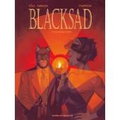 Blacksad 3 - Punainen sielu