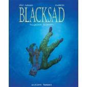 Blacksad 4 - Hiljainen helvetti